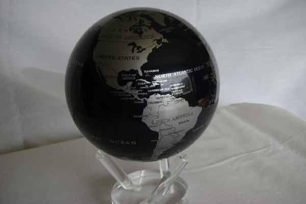 Black Mova Globe