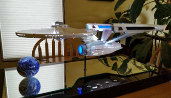 Custom Enterprise Model